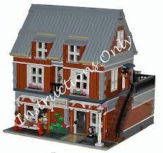 wood lego house lego instructions modular vet veterinary animal hospital wood