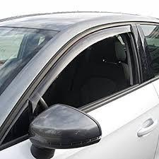 auto 5 porte deflettori d farad per auto 5 porte 2011 it auto e moto