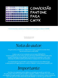 pantone to cmyk reference graphic design vision