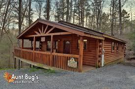 sevierville cabin rental secret hideaway 195 1 bedroom