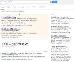 home depot black friday cyber monday will big retail rule paid search on black friday cyber monday