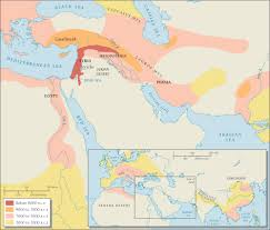 Blank Map Of Ancient Middle East by Index Of Maps