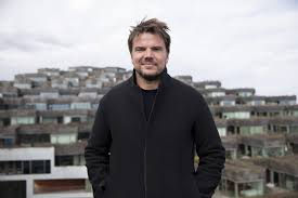 netflix bets on a new design series u2014 and architect bjarke ingels