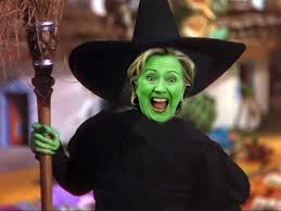 Witch Meme - hillary witch meme generator imgflip