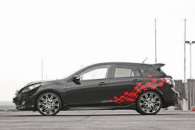 mazdaspeed cars next mazda3 mps mazdaspeed3 could drop turbo autoevolution