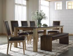 dining room swiss interiors