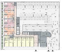 schematic floor plan alcove floor plans
