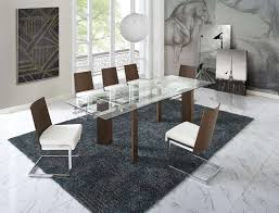 Black And White Dining Room Chairs by Royce Dining Room Set By Creative Furniture