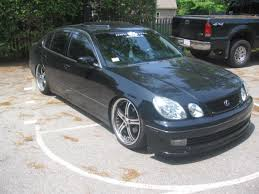 lexus gs300 awd for sale 2nd gen gs rep tte front lip for 109 98 shipped