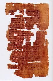 gospel of judas wikipedia