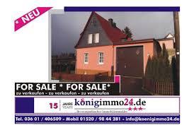 Mobile Haus Verkaufen Haus Zum Verkauf Riedhofstraße 3 99986 Oberdorla Unstrut