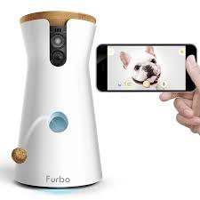 furbo dog camera treat tossing hd wifi pet cam and 2 way audio