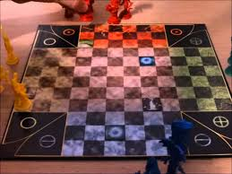 how to play loka new fantasy chess variant by mantic games