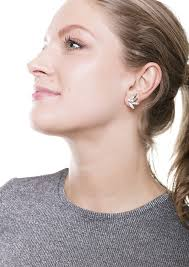 ear cuff images asymmetrical ear cuff earrings happiness boutique