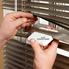 10 minute house repair and home maintenance tips mini blinds