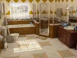 interior gorgeous marble tile for bathroom designs along with