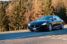 maserati brown 2015 maserati winter tour gets into action gtspirit