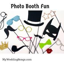 photo booth props best photo booth props photo at weddings
