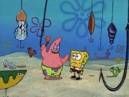 spongebob squarepants tv series 1999 u2013 quotes imdb