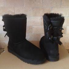 womens ugg everglayde boots womens bailey bow uggs ebay