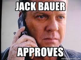 Jack Bauer Meme - jack bauer approves jack bauer phone meme generator