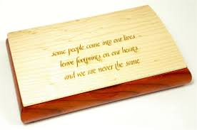 personalized wooden jewelry box jewelry box engravings jewelry flatheadlake3on3