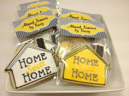 housewarming cookies it s a housewarming party b lovely events