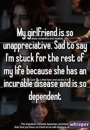 Sad Girlfriend Meme - girlfriend is so unappreciative sad to say i m stuck for the rest