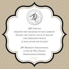 wedding invitations etiquette and exquisite mon amie events
