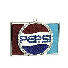 Pepsi Christmas Ornaments - northlight decorative plated pepsi globe logo christmas ornament