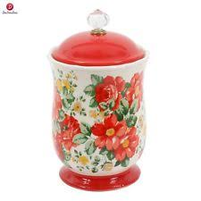 ebay kitchen canisters collectible kitchen canisters ebay