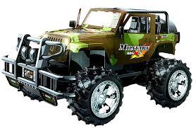 big jeep cars big rc toys toyolla
