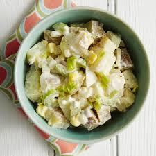 healthy potato salad recipes eatingwell