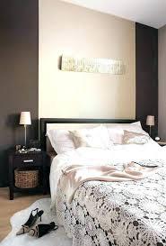 peindre mur chambre couleur mur chambre 000 peindre une piace en deux couleurs chambre