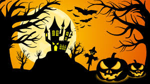 halloween wallpaper pictures halloween wallpaper speedpaint download youtube