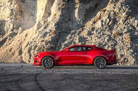 camaro per gallon 2017 chevrolet camaro zl1 test review motor trend