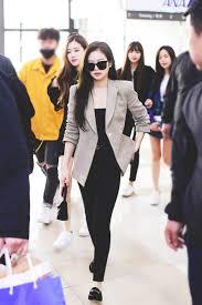 ASK K POP Jennie Kim BLACKPINK s