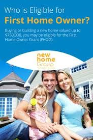 new home buyers grant government home owner grant find grant money at