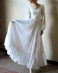 vintage gunne sax jessica mcclintock dress i had one of these