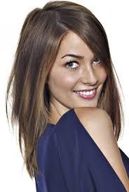 coupe de cheveux effil coiffure femme degrade effile les tendances mode du automne