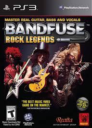 amazon black friday ps3 amazon com bandfuse rock legends artist pack playstation 3