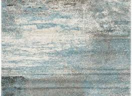 Viera Area Rug Viera Vr 06 Light Blue Grey Machine Woven Best Quality Area Rug