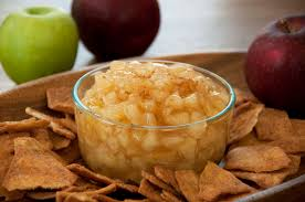 fresh apple pie dip wishes and dishes