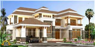 modern home design 4000 square feet uncategorized village house plan with photos stupendous for