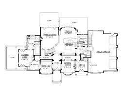 Chateauesque House Plans 22 Best Home Plans Images On Pinterest Architecture Floor Plans