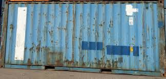 Rent Storage Container - wind water tight 20 u0027 containers 1 railbox consulting western