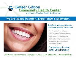advertisements harbor health services inc