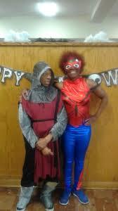 Rigby Halloween Costume Halloween Costumes Campaign U2013 Espiritu En Fuego Fiery Spirit