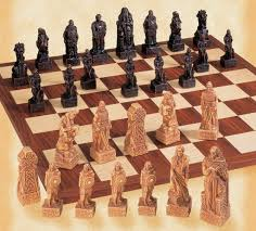 the celtic chess set board u0026 box combination house of staunton