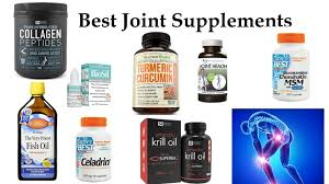 best joint supplement best joint supplements top deals to cure your achy joints